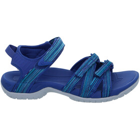 Teva Tirra Sandals Women blue